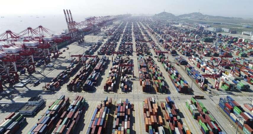 IMF報告:美國對中國加徵關稅,幾乎全由美國進口商買單