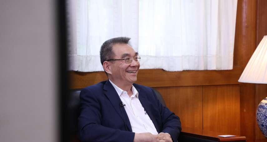 鄧鴻源觀點:當年林毅夫為何潛逃到中國?