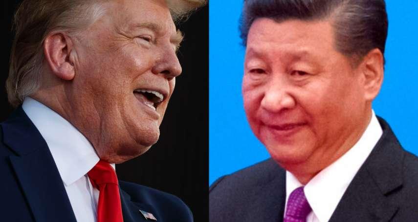 陳破空專文:美中談判,北京仍然是滿清心態