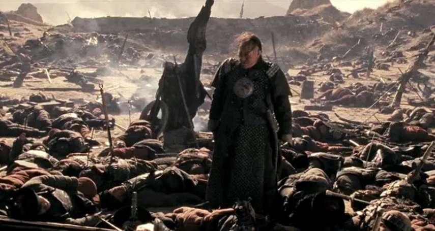「我就是史可法,殺了我吧!」他為百姓慷慨赴義、屍骨無存,卻換來清軍血腥屠殺80萬人