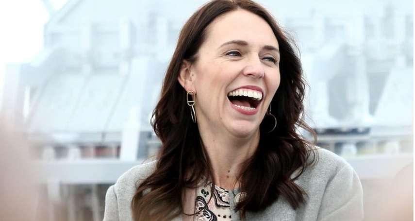 「希望政府能進行龍與念力研究」 11歲女孩想成為「馴龍高手」,竟用五元「賄賂」紐西蘭總理
