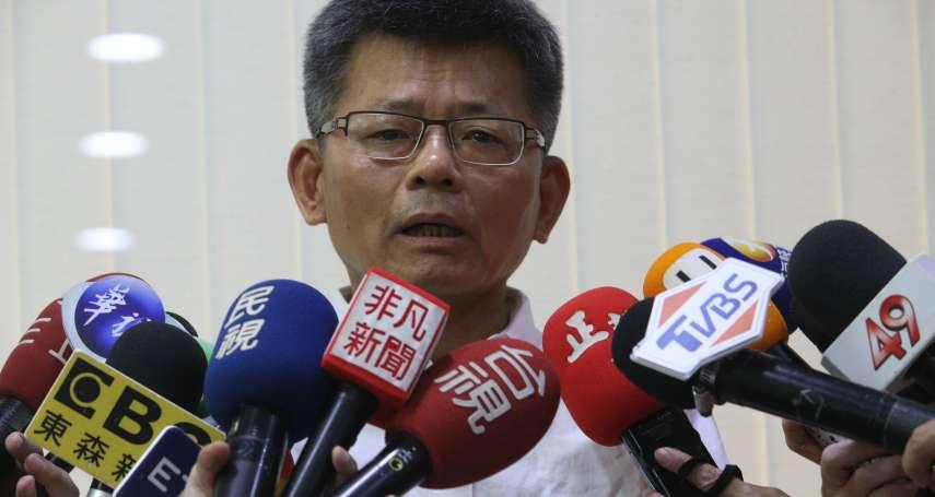「草包市長能不被罷免嗎?」楊秋興致歉高雄市民:當初識人不清