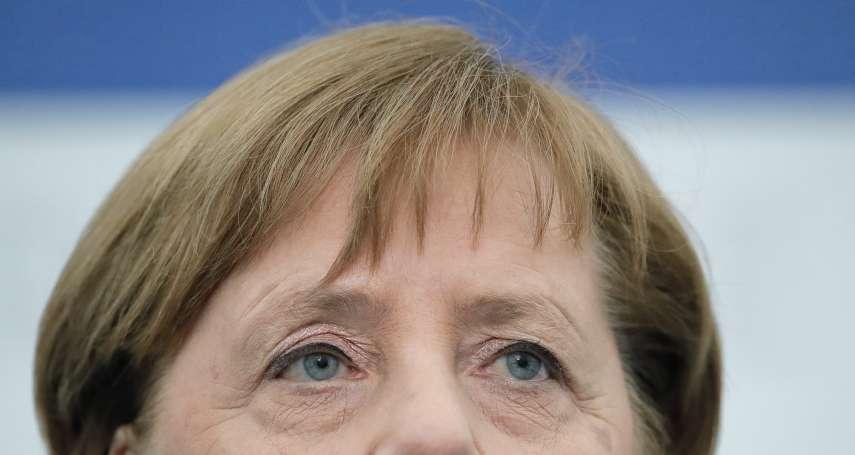 「德國應該與台灣建交!」請願書已達五萬連署門檻,德國聯邦議會將作出回應