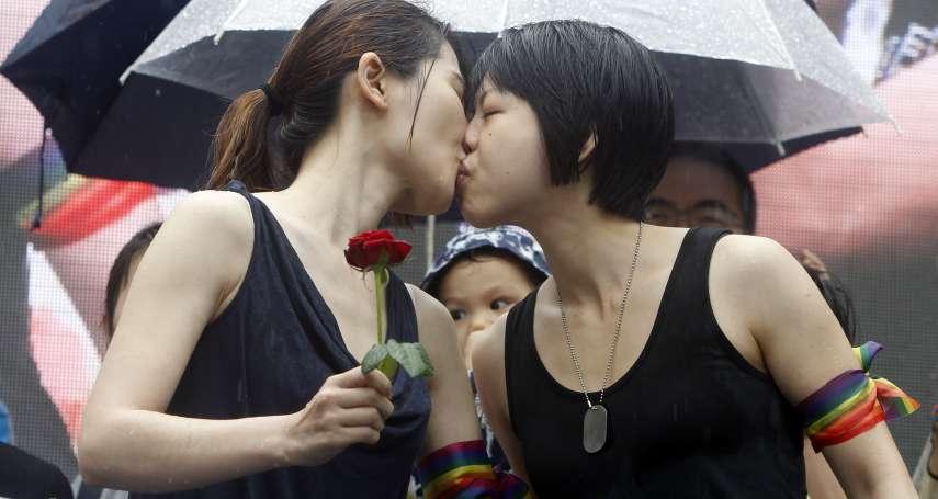 當台灣同志準備結婚的時候,鄰國如何看待LGBT?一篇看懂亞太國家同志人權現況