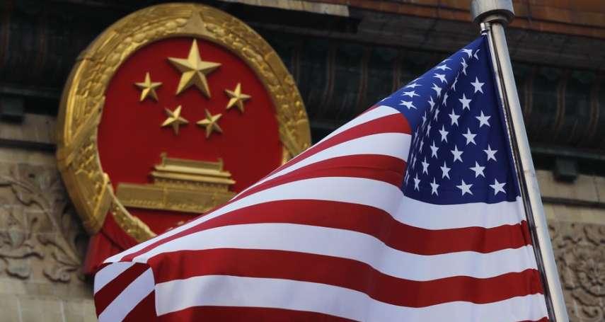 澤林觀點:面對中美貿易戰,美國下錯注、而且找不到盟友