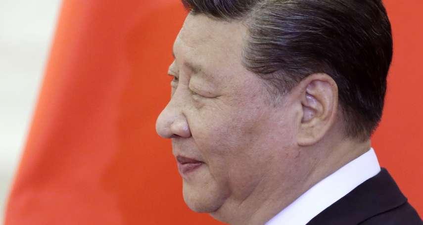 范疇專文:中共五年內武力解決台灣?