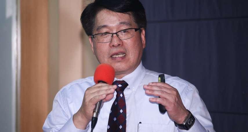 台灣民意基金會民調》「韓流」退燒?游盈隆點出3關鍵原因...