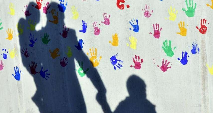醫學研究:不要只關注高齡產婦!高齡父親可能給嬰兒與伴侶帶來更大風險