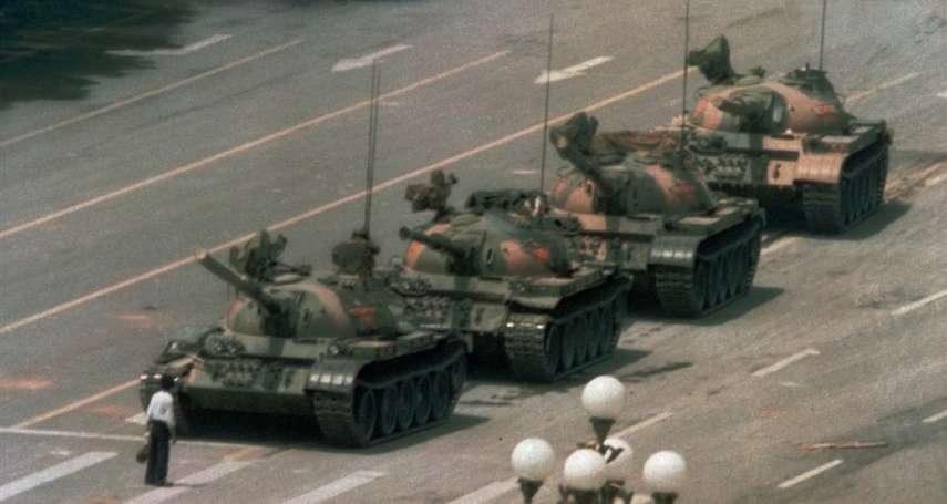 六四經歷者專訪》陸生認不出「坦克人」、家長不敢告訴孩子真相……林慕蓮:中共恐怖統治造成多數人「無知」