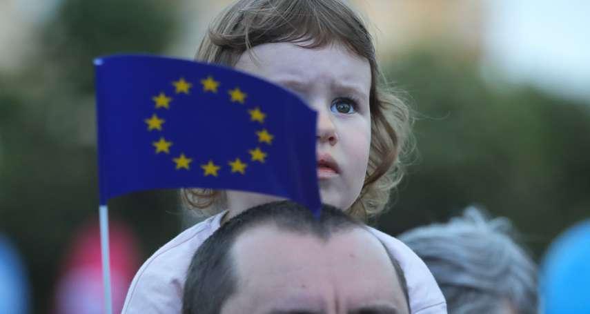 地表第二大投票即將登場!傳統政黨衰退、民粹風潮盛行 標榜環保與人權的歐洲綠黨將成歐洲議會大選「造王者」!