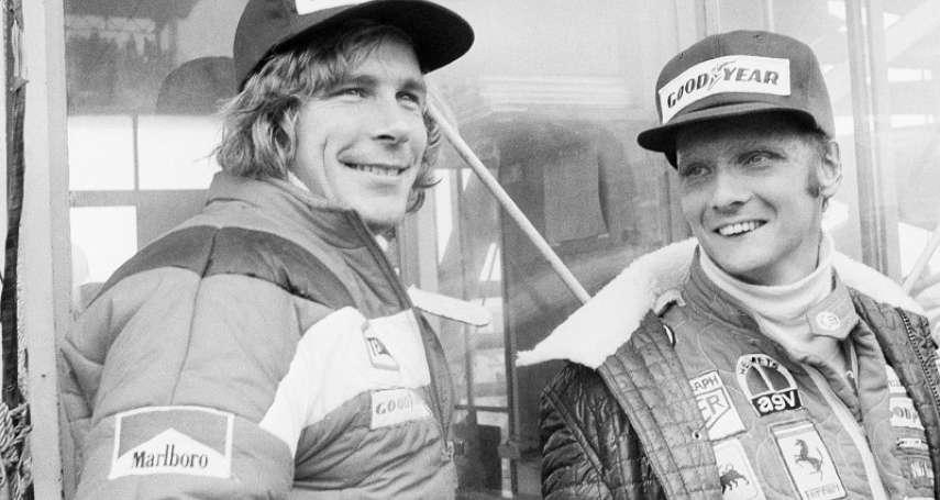 F1賽車》決戰終點線本尊尼基勞達辭世 F1傳奇殞落享壽70歲