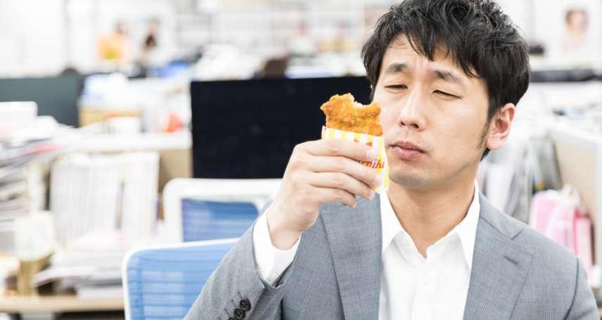 三餐老是在外,擔心身體累積太多毒素?專家整理5大排毒食物,讓你外食也能安心吃