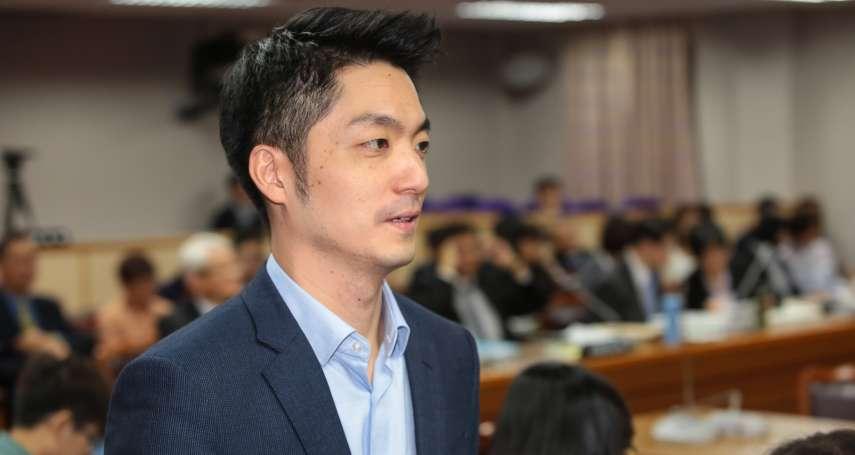 蔣萬安、黃光芹等人接連遭恐嚇 警研判網友多來自中國大陸