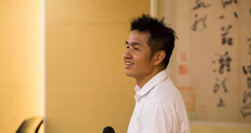 《央視》女主播「驕傲說著中國故事」卻遭逮 他諷:這就是China story