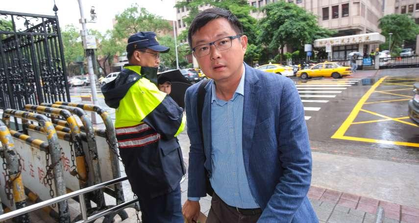賴系農委會副主委李退之棄政從商 1年內空降農用無人機公司董座
