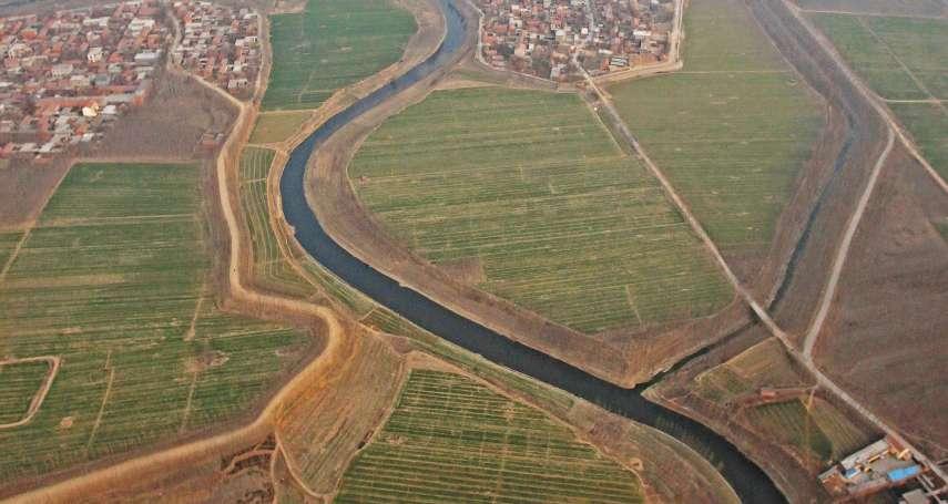 書寫大運河壯美新篇章——中國推進大運河文化帶建設