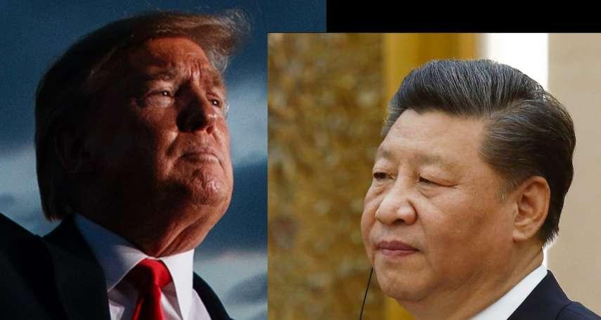 盧冠安觀點:美國步步進逼,中國有多少反制籌碼?