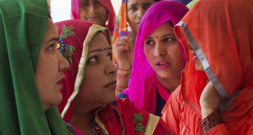 印度逾百村莊3個月沒有新生女嬰、恐遭「選擇性墮胎」?政府徹查數據發現隱藏原因
