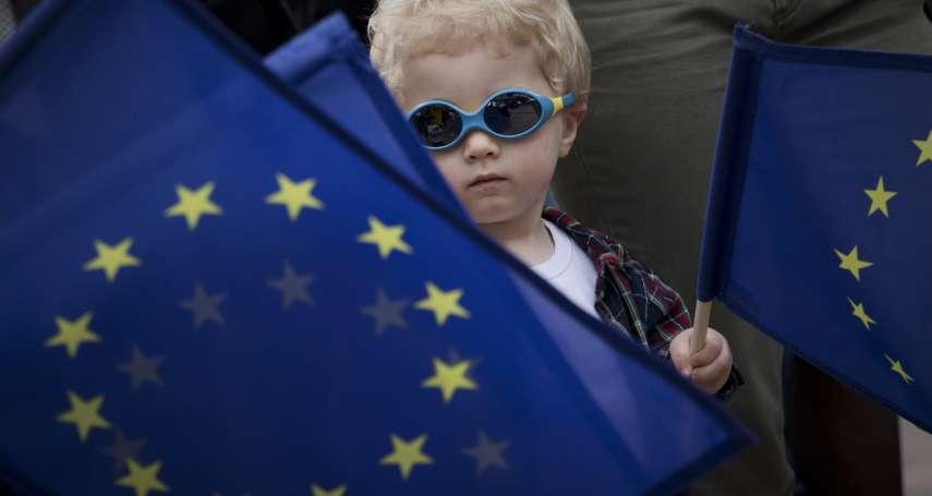 歐洲議會大選結果揭曉》歐洲政治版圖改寫 一篇看懂各國選情走向