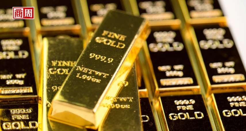 減股增債是主軸、第三季市場風向底定:貿易戰避險投資術,日圓、黃金還能漲多少?
