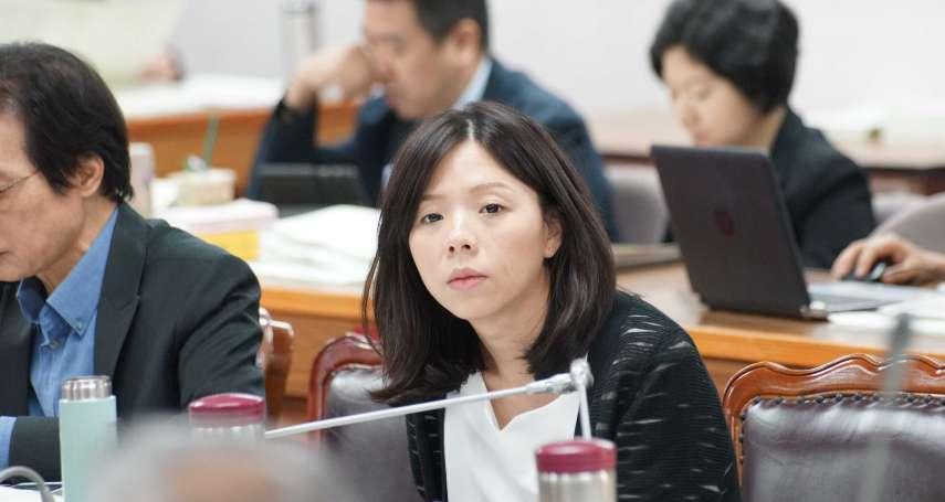 遭霸凌18歲女學生淚控韓粉「你們與惡沒距離!」 洪慈庸聲援:同學你沒錯,加油