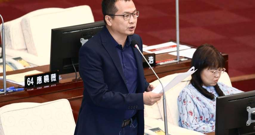農產品出口創新高遭踢爆「依賴中國」 羅智強痛批蘇貞昌:又壞又無恥