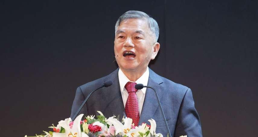 美延後對中國手機、筆電課稅 經長:業者拚提高產地附加價值率,對台利多