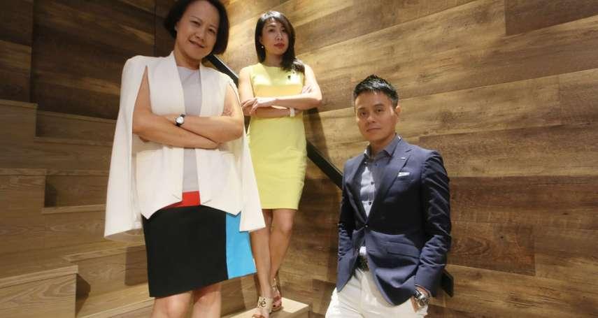 新新聞》華人領袖一百,華人圈第一個貴人平台