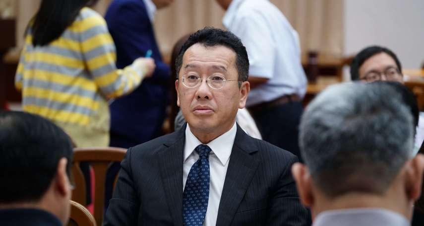 「台灣pay」市佔率不到5% 綠委林俊憲痛批:財金公司高層下台負責