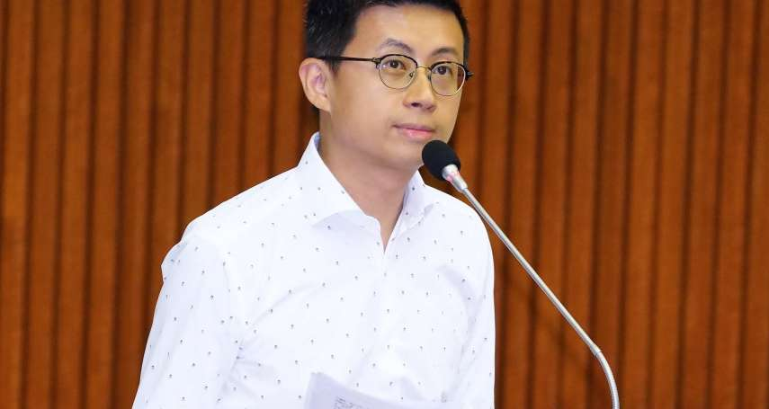 港人偷渡來台傳遭扣押!呱吉怒嗆民進黨:最初喊「撐香港」是為了什麼?