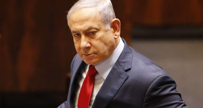 4876天總理之路》對巴勒斯坦毫不手軟的「川普好友」 納坦雅胡成為以色列史上在位最久領導人