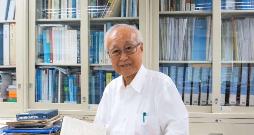日本人吃得到草蝦、泰國蝦、烏魚子,都是託他的福!台灣草蝦之父廖一久獲頒日經亞洲獎
