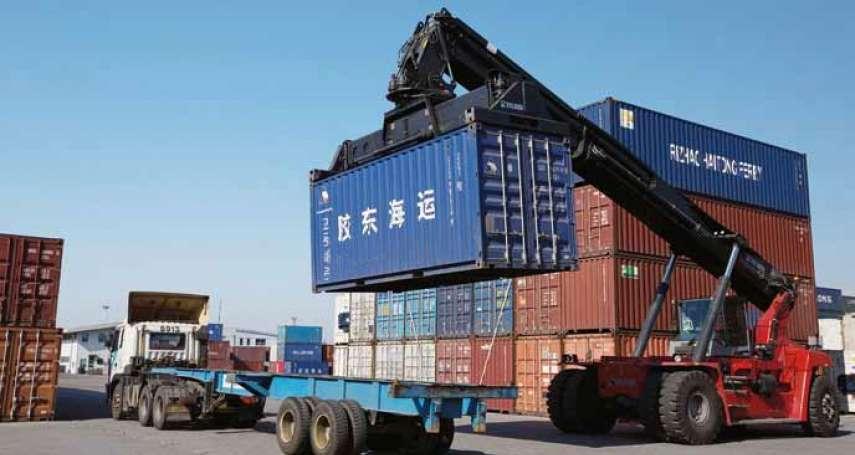 貿易戰、新冠肺炎都擋不了你的購物慾!海運業者估逆勢成長160%