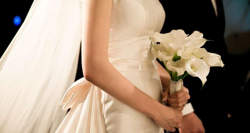 讓夫妻長時間相處,感情會升溫嗎?《華爾街日報》揭武漢肺炎如何讓大家只想離婚、不願結婚