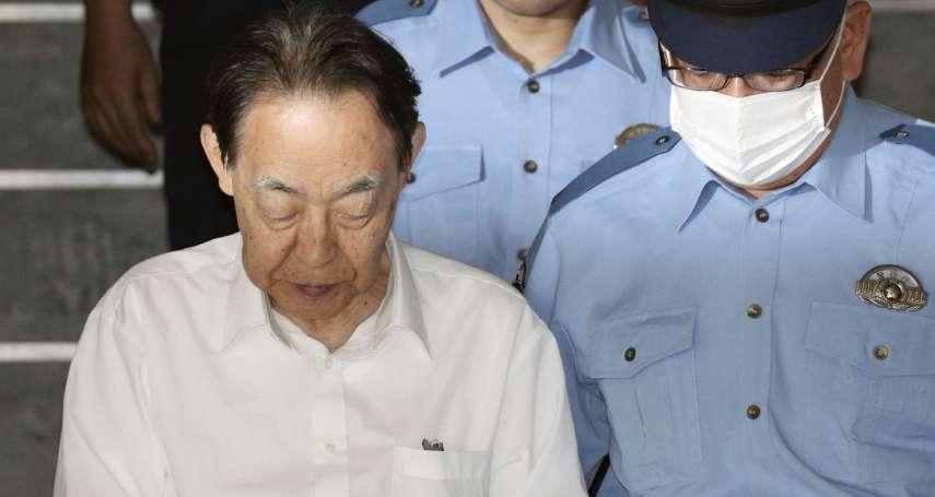 連檢察官也請這位殺人犯「好好保重身體」...讓日本社會同感悲傷的殺子案,熊澤英昭一審獲判有期徒刑6年
