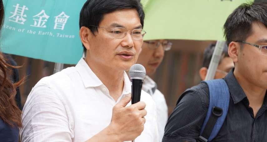 罷韓過後》國民黨定調高雄市長補選「不會缺席」 白藍合作八字沒一撇