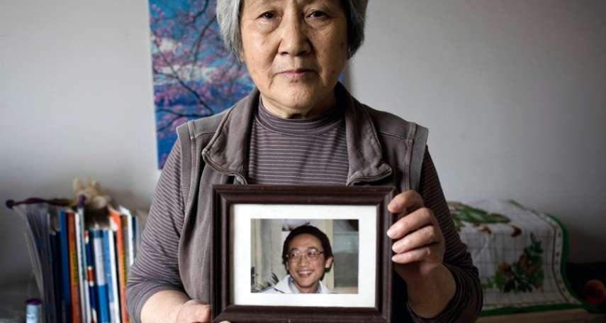 六四大屠殺三十年,天安門母親仍在等待道歉與平反:張先玲談愛子王楠遇難經歷