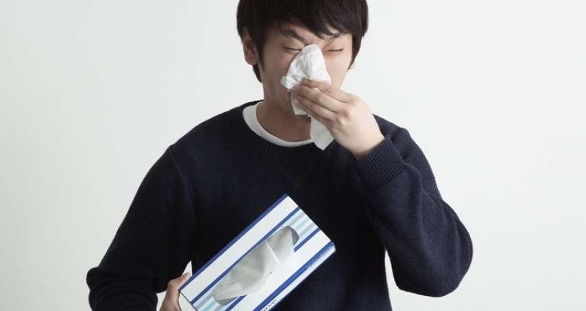 流感疫情雖趨緩,這些重症徵兆依舊不能輕忽!