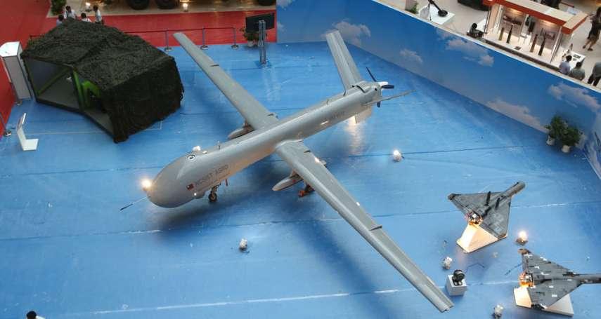 新新聞》騰雲無人機2.0版大躍進,輕鬆掌握對岸敵情