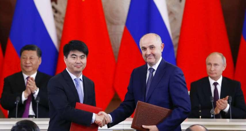 中俄簽訂5G合約》CNN:華為爭議恐將引發「網路鐵幕」,加速毀滅網路自由開放