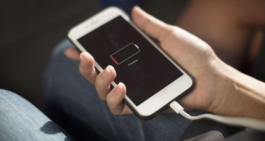 全世界成長最迅速的儲能系統,就是電化學儲能!他道出鋰電池儲能市場最大優勢