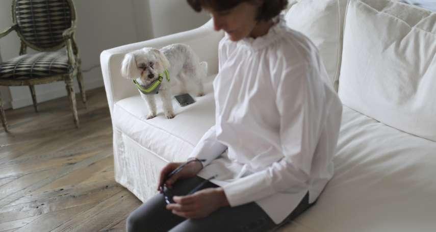 生活壓力大,你的狗狗感同身受!瑞典研究指出:飼主的壓力可能傳給狗狗