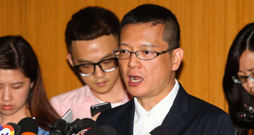 民進黨擴大聲援香港反送中 孫大千:那台灣被犧牲的公投呢?