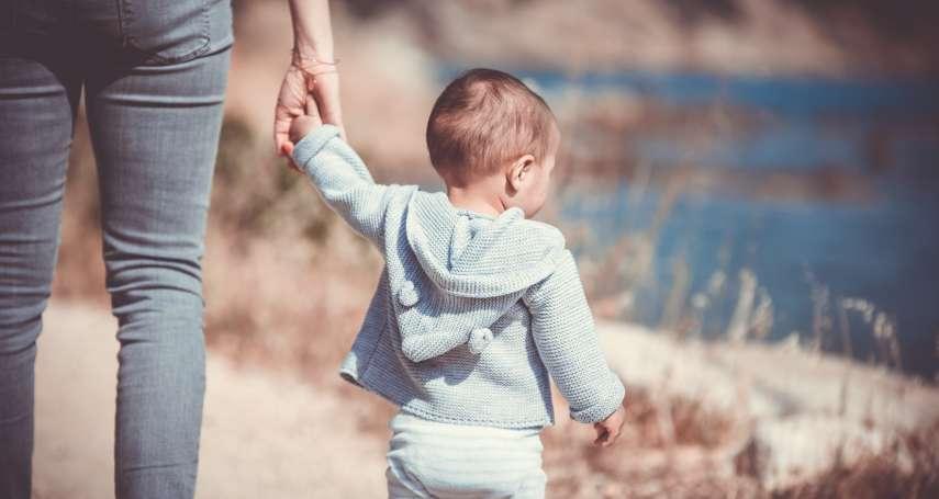 父母做錯事,該跟孩子道歉嗎?心理師提醒:你需要的是自覺,不是自責