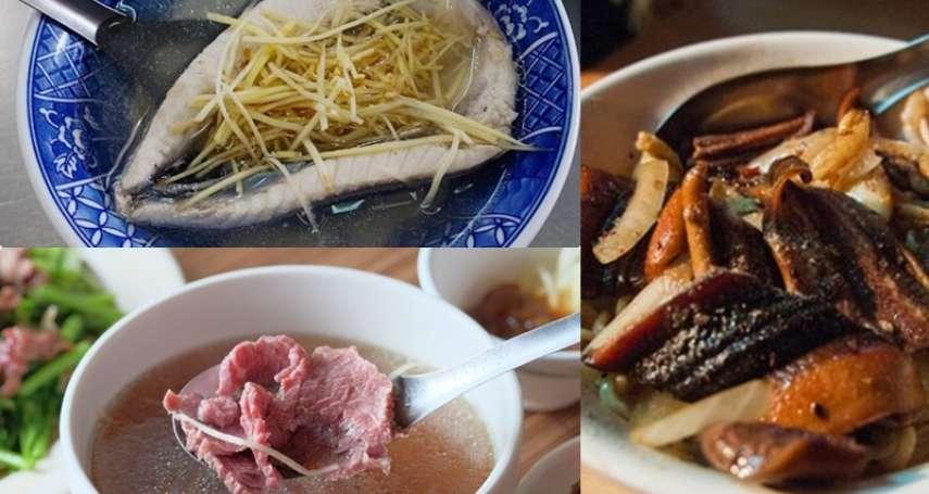 到台南除了吃,還是吃!力推10大「一吃就上癮」特級台南小吃,不怕沒得吃、就怕胃裝不下