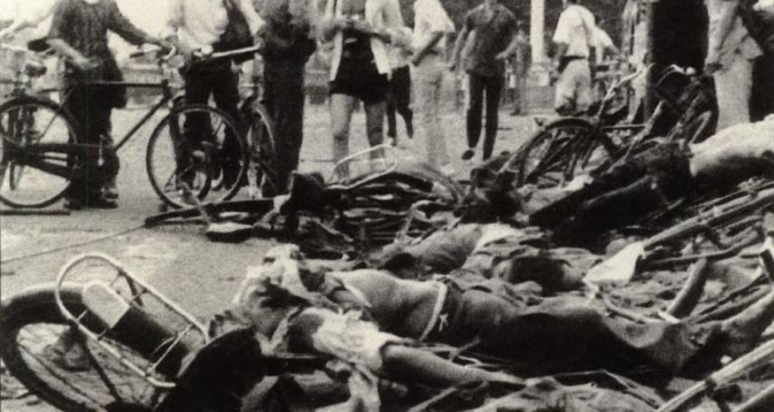 歷史現場/新新聞直擊六四》歷史浩劫目擊證言之一:北京大屠殺