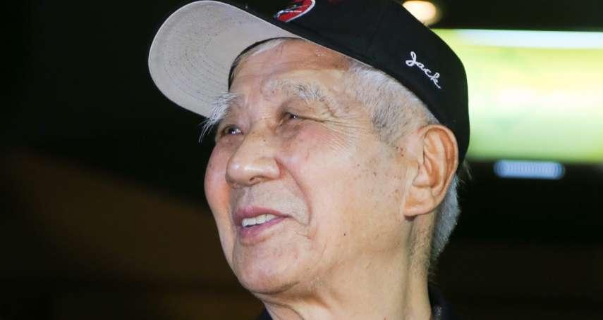 曾被中共俘虜17年 前黑貓中隊飛官張立義病逝