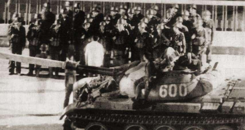 歷史現場/新新聞直擊六四》「北京兵變」將是「武漢兵變」的翻版?