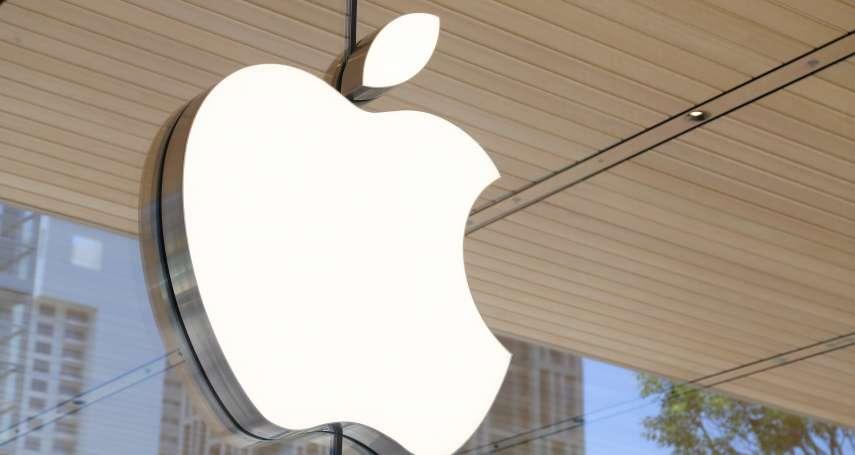 51比48,中國領先!蘋果200大供應商最新名單出爐,中資企業總數首次超越台商!