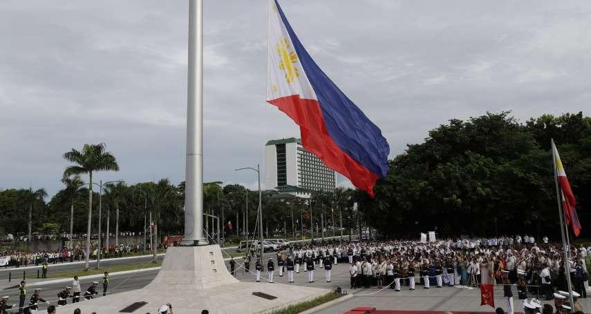 未給予免簽「無特別原因」 菲律賓:考慮降低台灣人赴菲簽證費